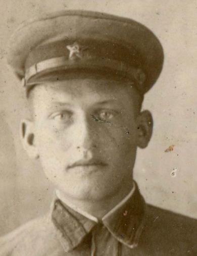Есаулов Иван Дмитриевич