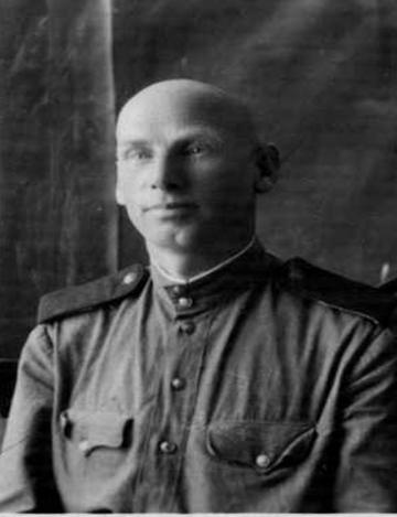 Мильченко Иван Андреевич