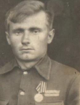 Носова Иван Илларионович