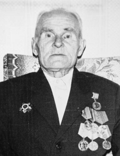 Корьевщиков Василий Александрович
