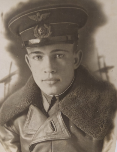Жестков Николай Степанович