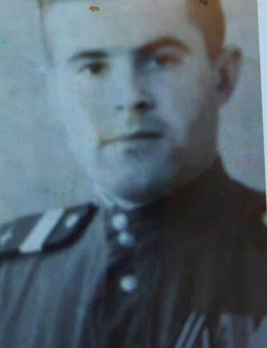 Рыженко Иван Николаевич