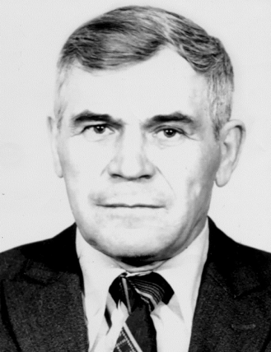 Золотухин Иван Илларионович