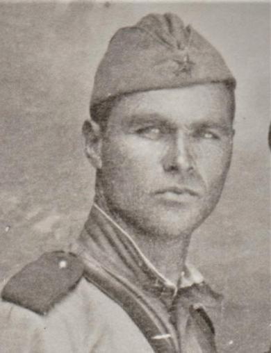 Химич Иван Максимович