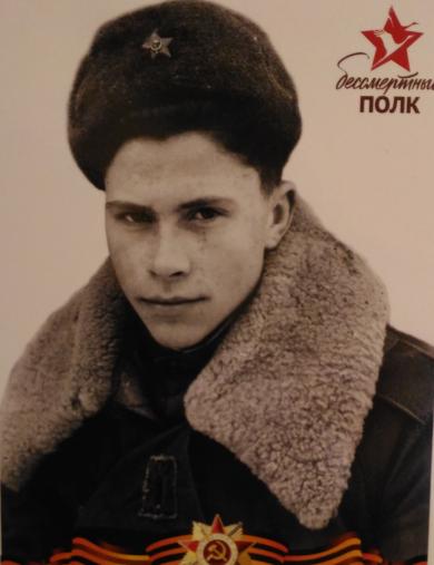 Зеркин Дмитрий Петрович