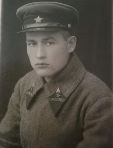 Беликов Иван Митрофанович