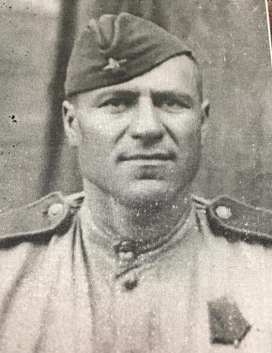 Королев Иван Стефанович