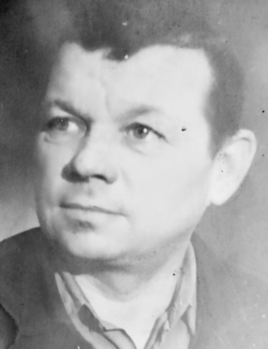 Черепанов Виталий Михайлович