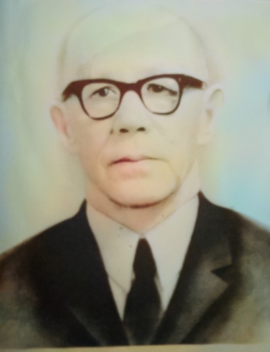 Полушкин Николай Николаевич