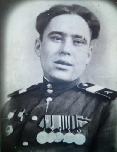 Орлов Николай Васильевич
