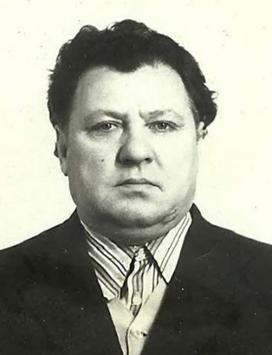 Храпов Егор Семёнович