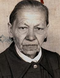 Боярских Елизавета Андреевна