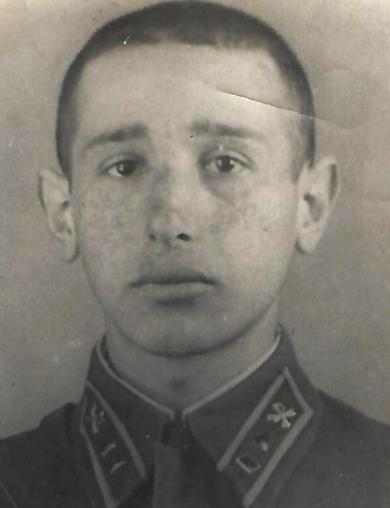 Сигал Лазарь Аронович