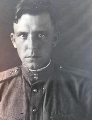 Новгородов Павел Александрович
