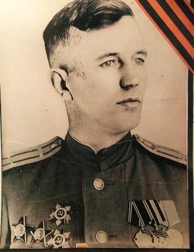 Рудаков Иван Федорович