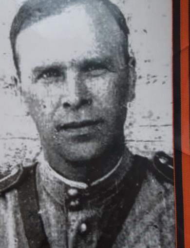 Юринов Владимир Дмитриевич