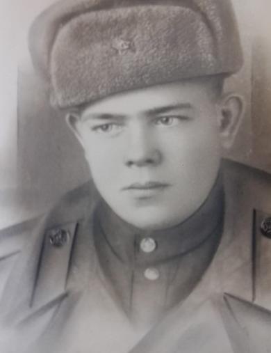 Рогов Петр Анисимович