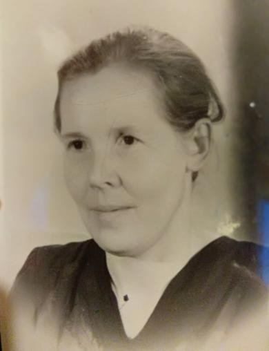 Журавлева Вера Николаевна