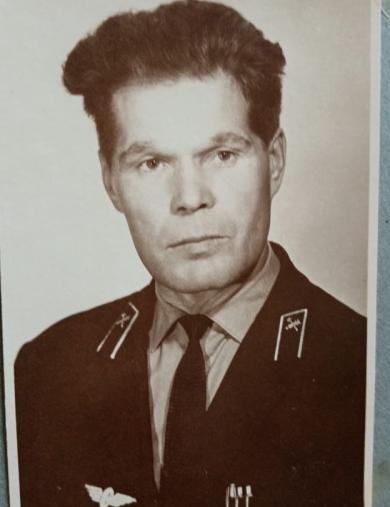 Шарипов Нурихан Шаехович