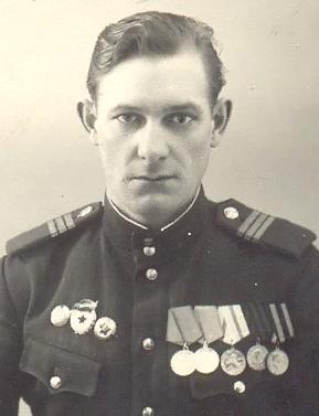 Ольнев Александр Васильевич