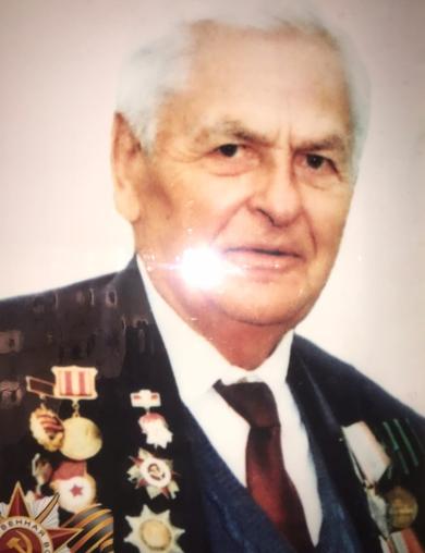 Соколов Николай Борисович
