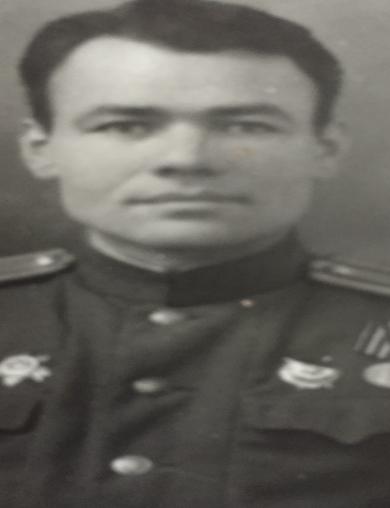Харциев Николай Андреевич