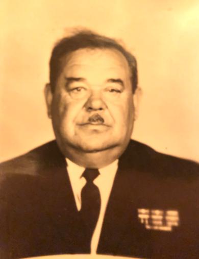Элизашвили Георгий Леонович