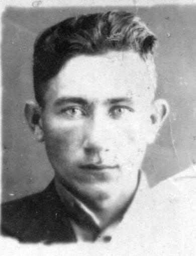 Безматьев Александр Сергеевич