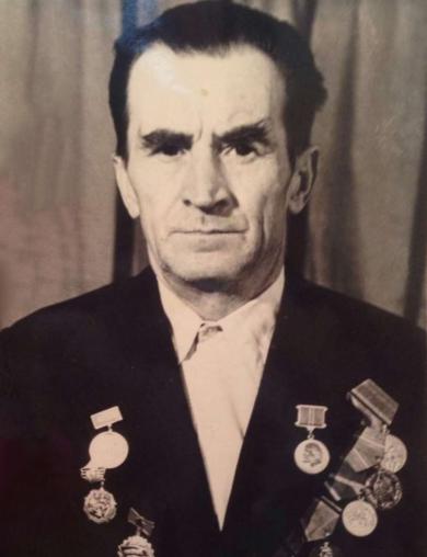 Цмокалюк Иван Александрович