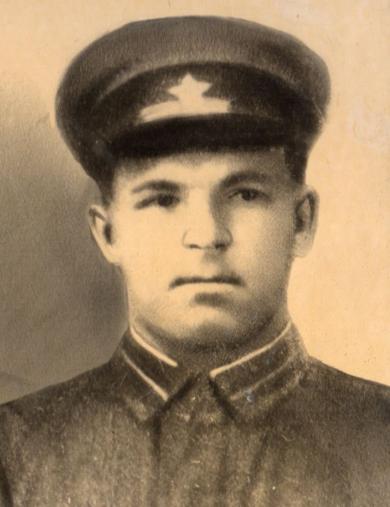 Бусов Василий Николаевич