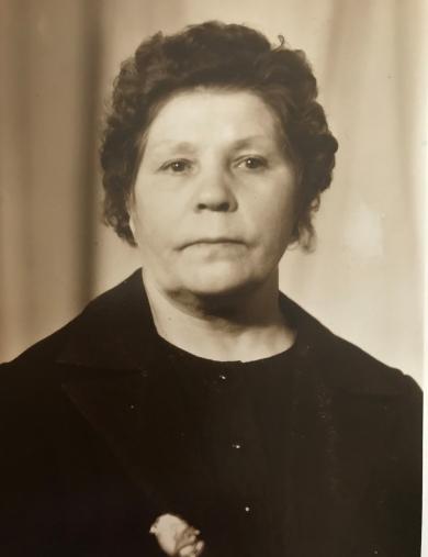 Болкунова- Серяпина Надежда Андреевна