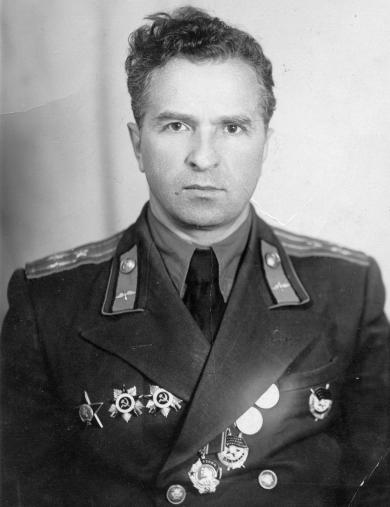 Чернобуров Александр Николаевич