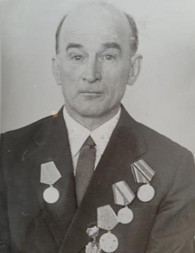 Кондюрин Николай Васильевич