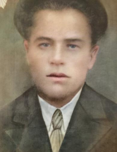 Фалёв Алексей Николаевич