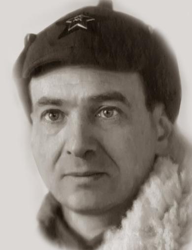 Рюмин Евгений Федорович