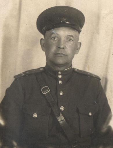 Алехин Иван Иванович