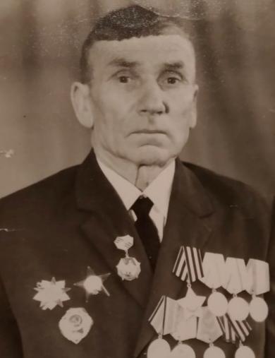 Никитченко Павел Григорьевич