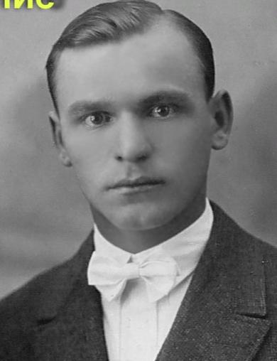 Хромов Михаил Иванович