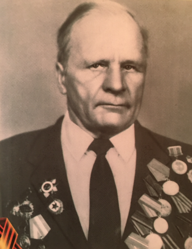 Братцев Иван Григорьевич