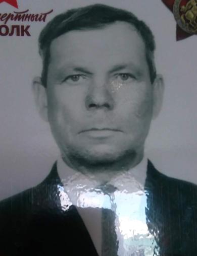 Мишакин Григорий Николаевич