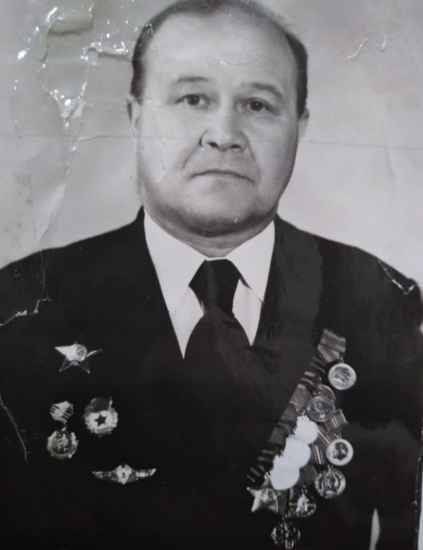 Шмелев Владимир Петрович