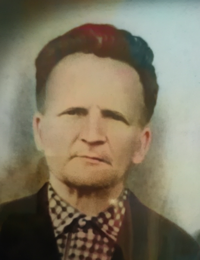 Можаев Николай Андреевич