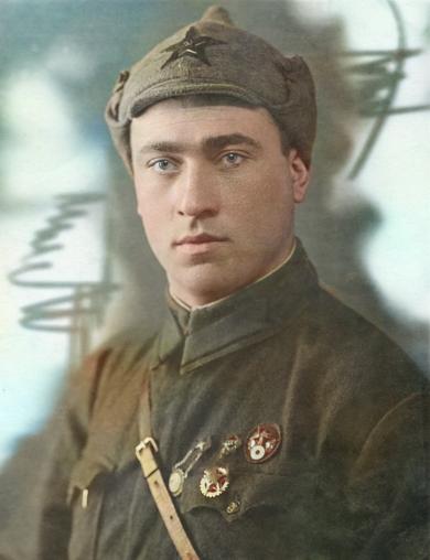 Троян Иван Ксенофонтович