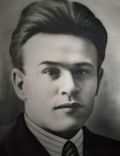 Хайрулин Зинатула Кафьятулович