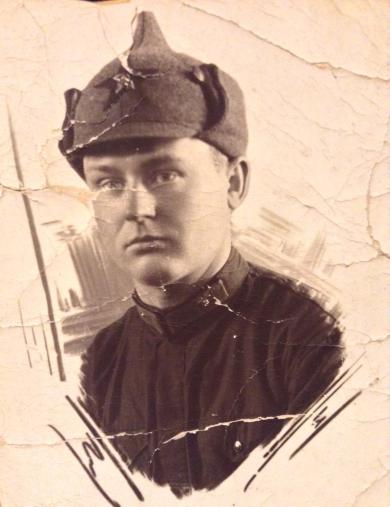 Якимович Яков Трофимович