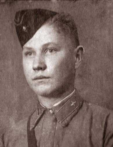 Жаворонков Михаил Евдакимович