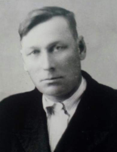 Барышев Василий Павлович