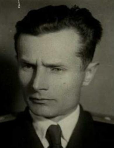 Семиглазов Василий Васильевич
