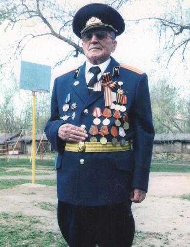 Иванов Владимир Иванович