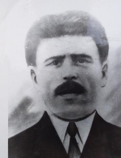 Федотов Петр Петрович